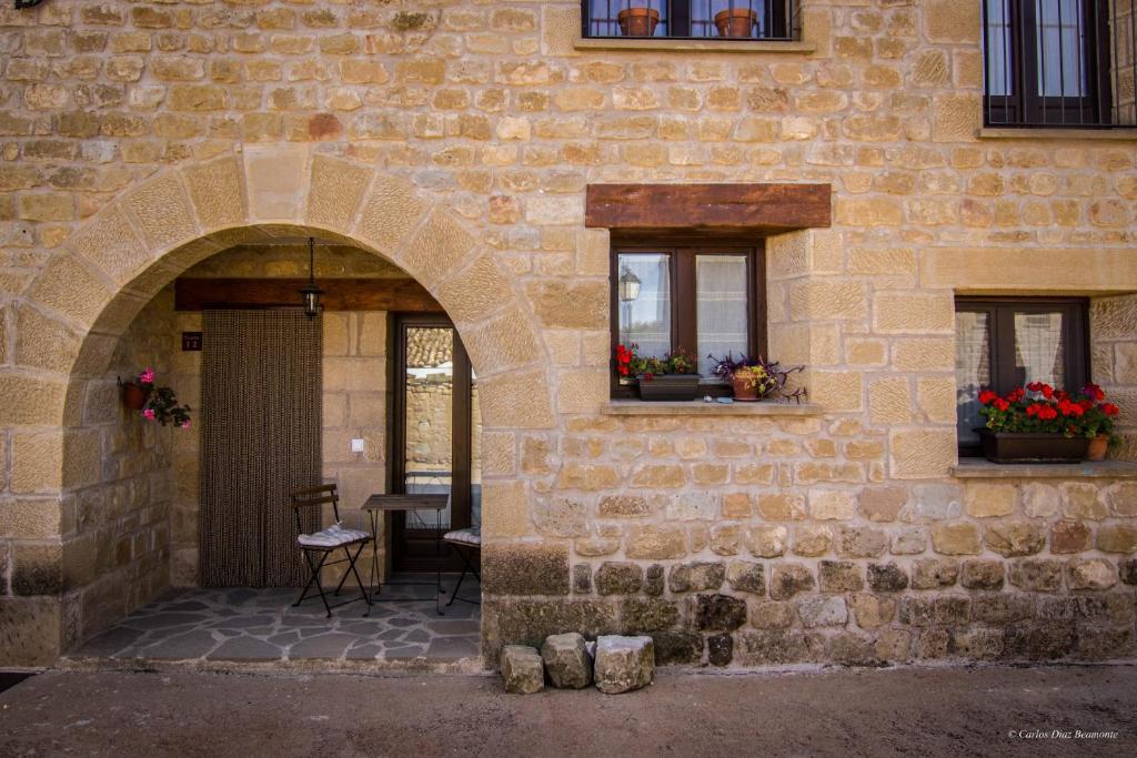 Apartamentos Turisticos Rio Gallego (Espanha Fontellas ...