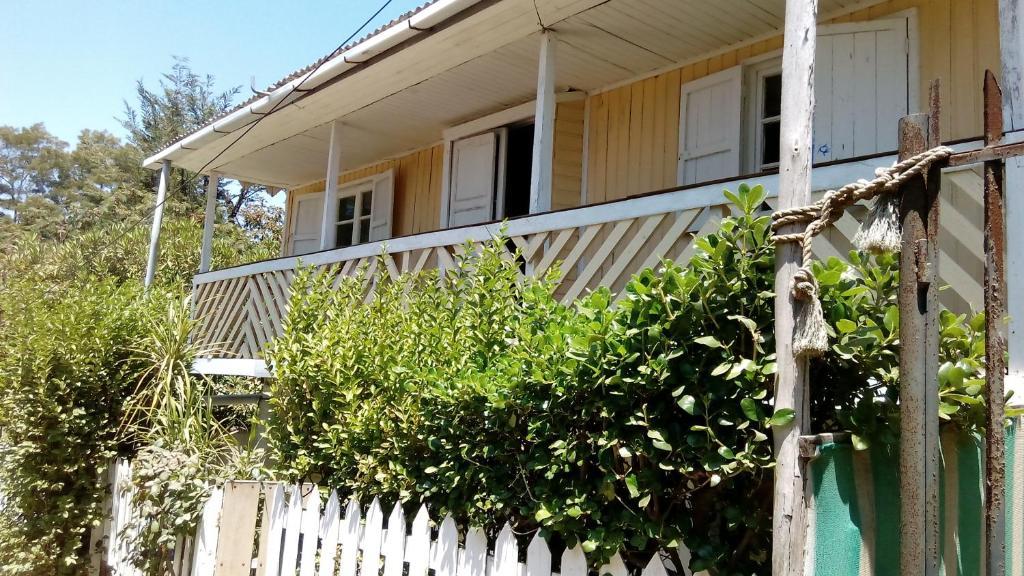 Rural & Beach House
