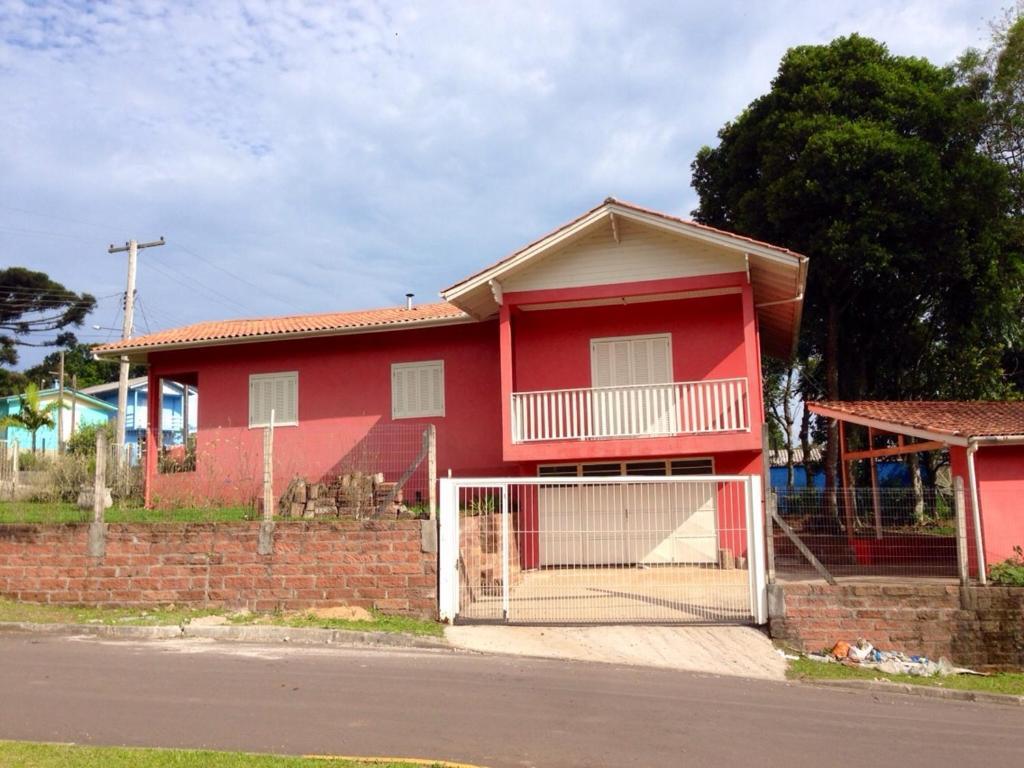Casa de vacaciones casa correa 11 brasil gramado for Booking casas