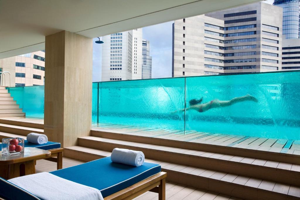 Ɩ�加坡雅詩閣萊佛士坊公寓 Ɩ�加坡 Ɩ�加坡 Booking Com