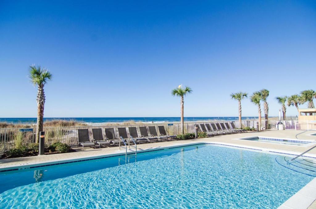 Ocean Villa Panama City Beach Fl Reviews