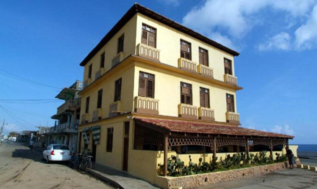 Hotel La Rusa
