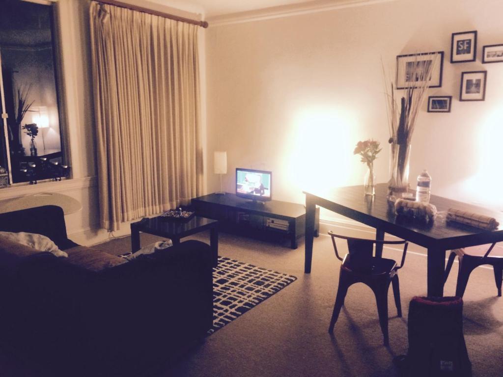 One Bedroom Apartment Eua S O Francisco