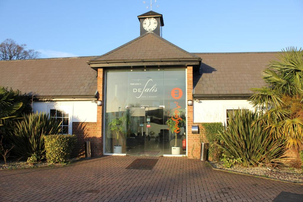 Desalis Hotel London Stansted