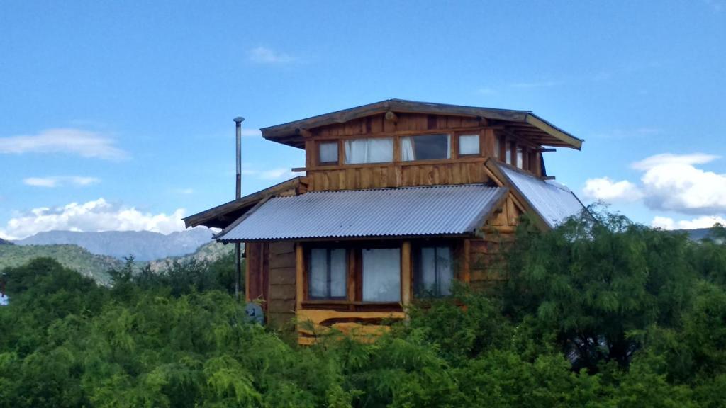 Complejo Casas de Campo (Argentina San Marcos Sierras) - Booking.com