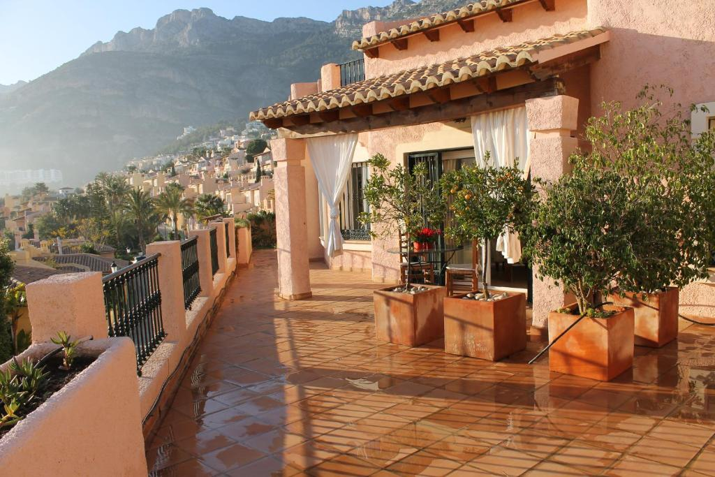 Altea Hills Villa Casablanca 23, Spain - Booking.com