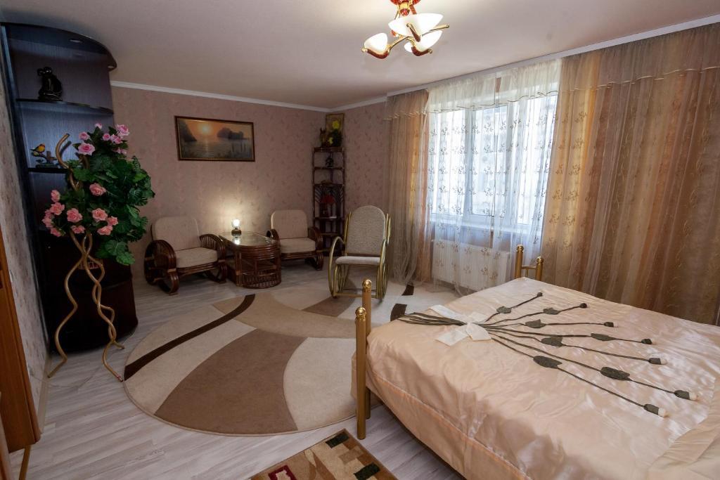 Отзывы Apartments Svetoch