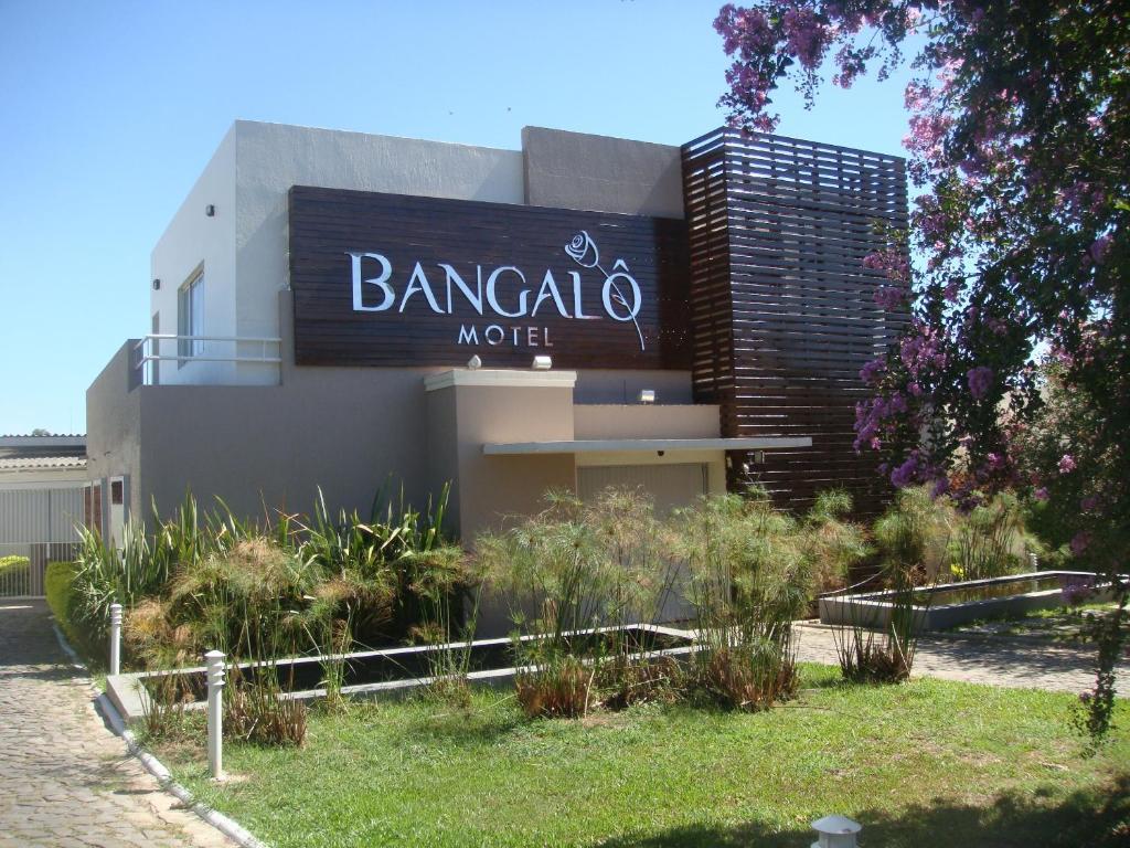 1b91de501 Bangalo Motel (Brasil Santa Maria) - Booking.com