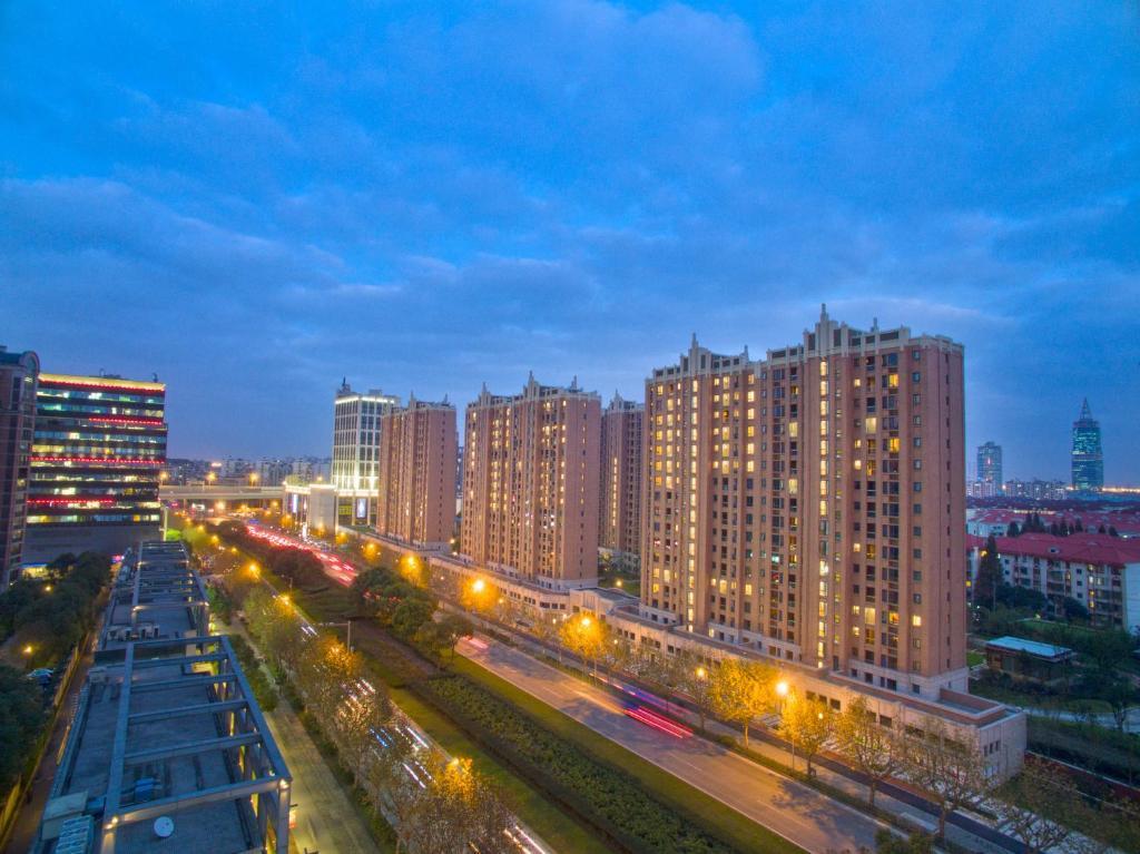 <div data-et-view=NAFQCDCcdXDPdFO:1</div 上海金桥中环碧云庭服务公寓
