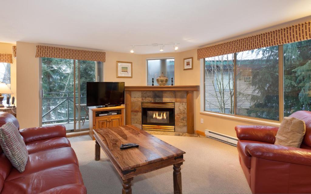 Отзывы Aloha Whistler Accommodations — Whistler Village, 3 звезды