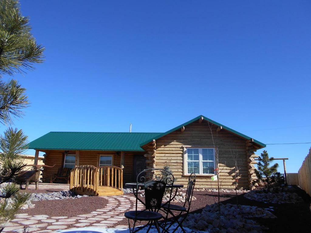 Grand Canyon Vacation Home Valle Az Booking Com