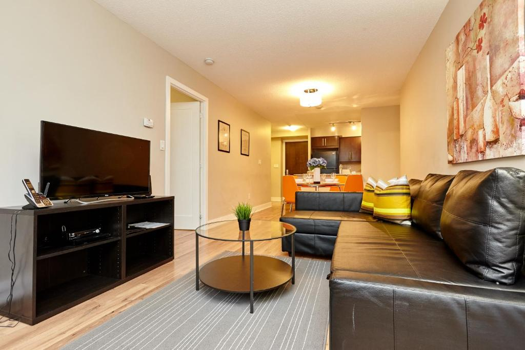 Furnished Apartments, Toronto, Canada - Booking.com