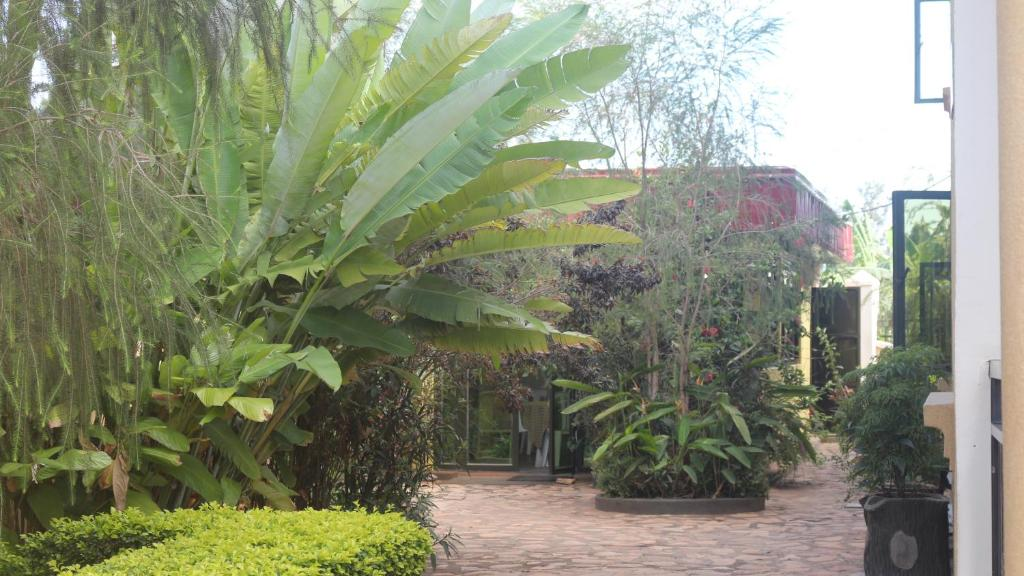 Embassy Hotel Mbarara