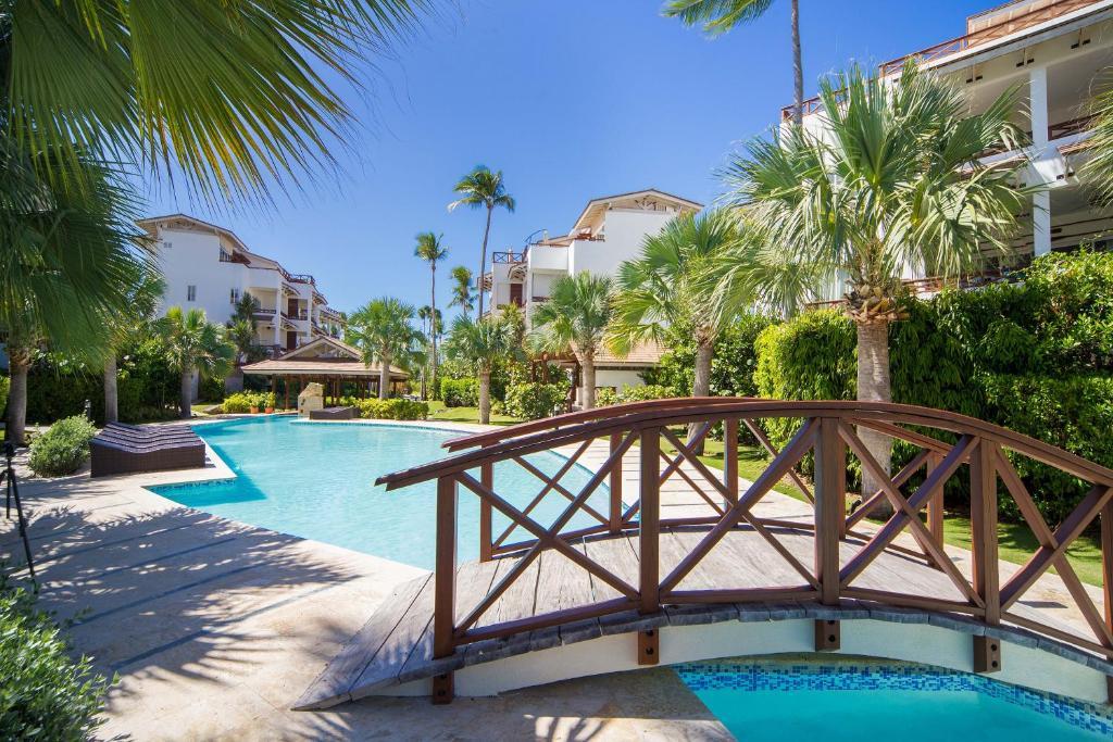 Condo Hotel Xeliter Balcones Del Atlantico Las Terrenas