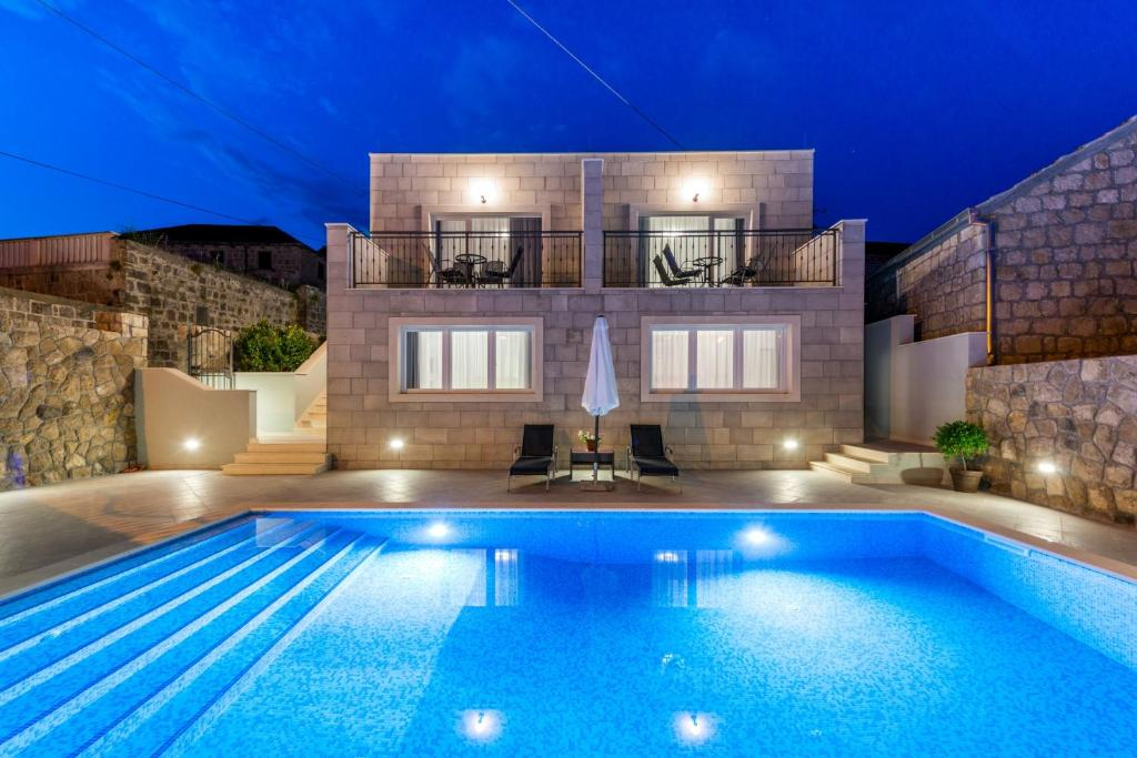 Apartments Vila Kabalero