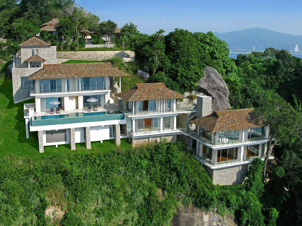 Hotel Villa Liberty Booking