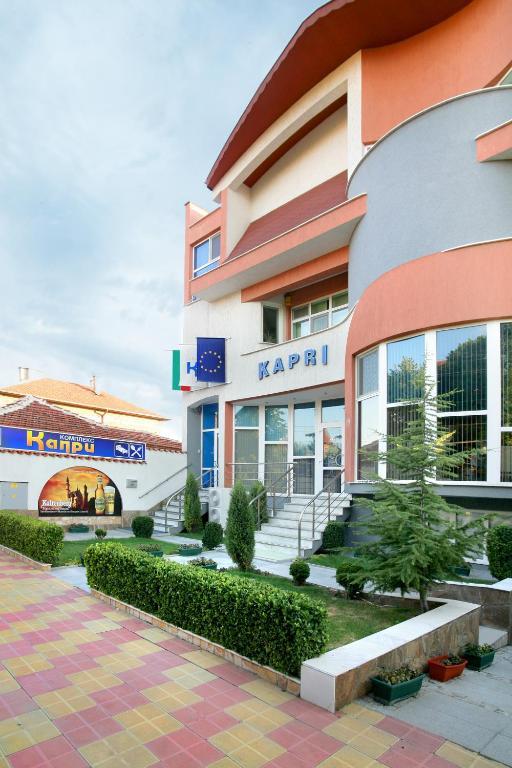 Hotel Kapri