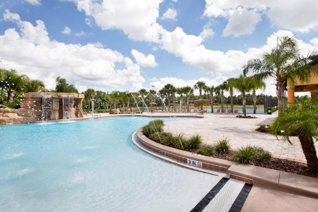 Vacation Home Orlando Disney Area Paradise Palms