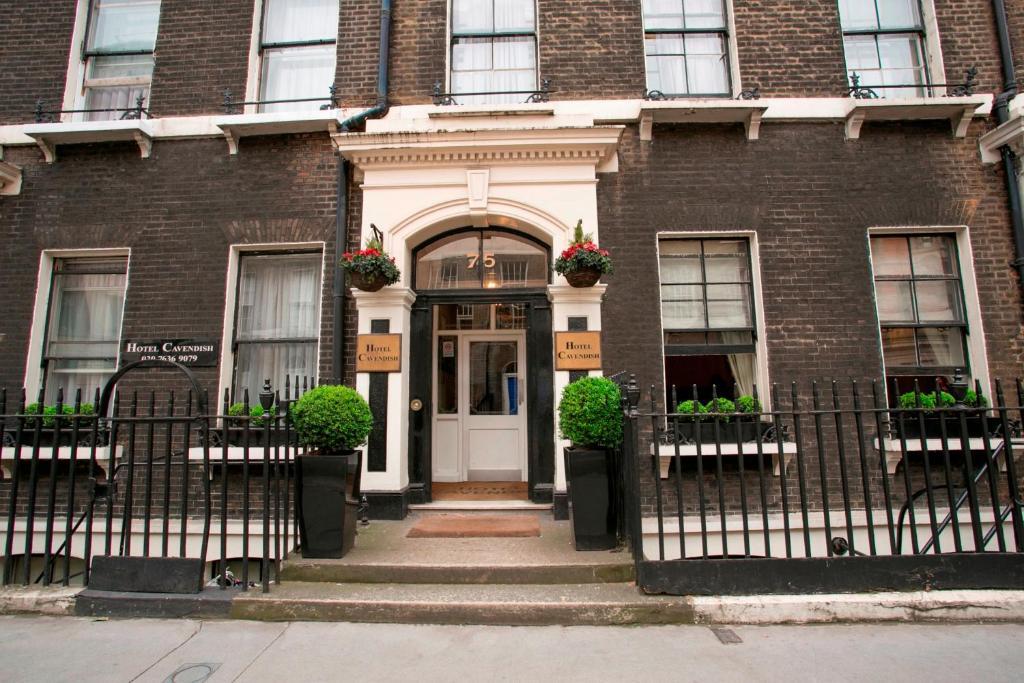 Cavendish Hotel Londra