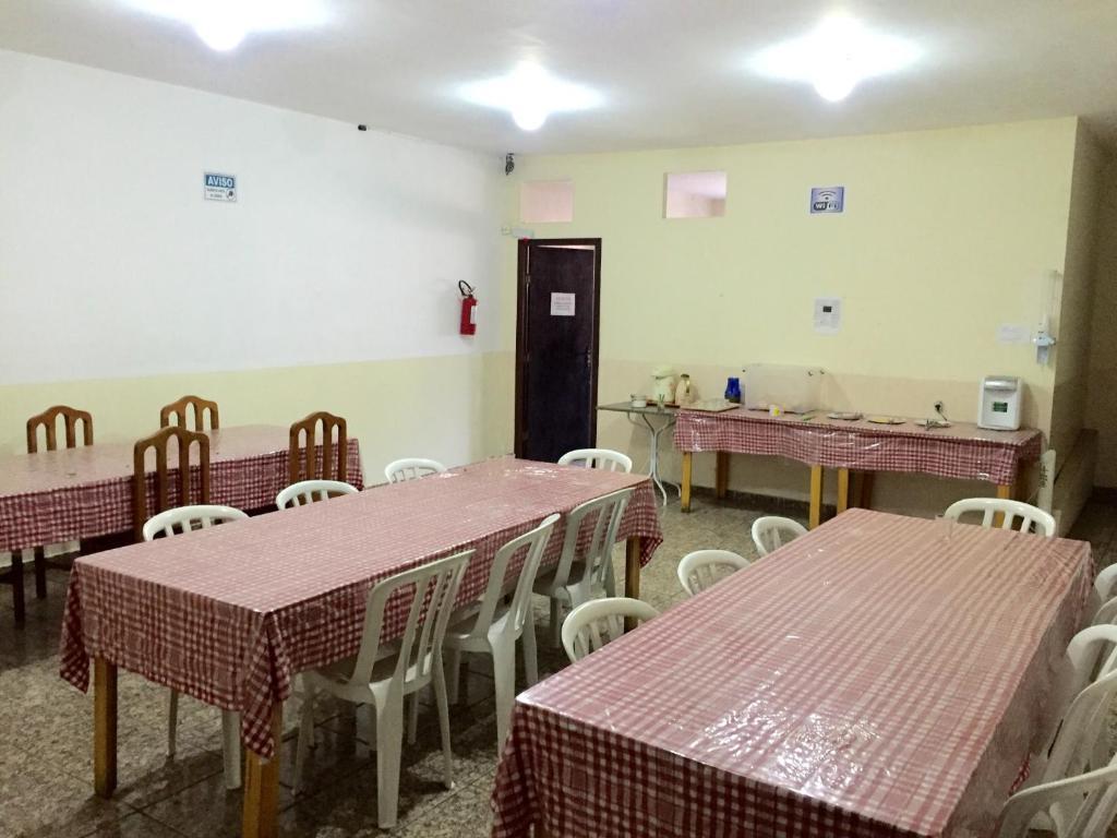 Hotel Meu Brasil Araucaria