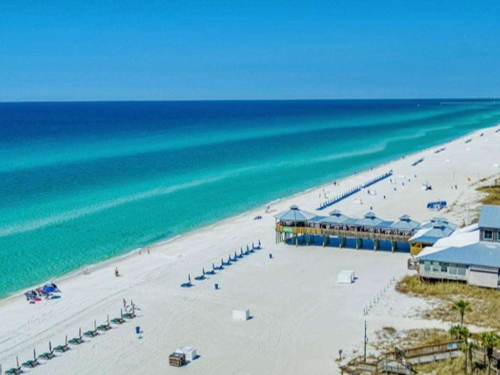 Sunbird 1108e on Panama City Beach Condo Rentals