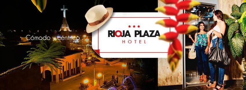 Rioja Plaza Hotel