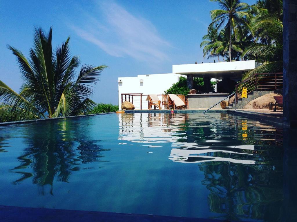 Rumassala Villas Unawatuna Sri Lanka Booking Com