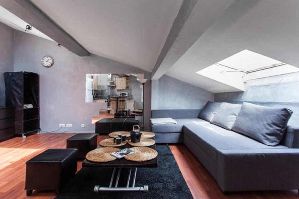 Apartment stay s boudoir st roch montpellier france for Boudoir hotel