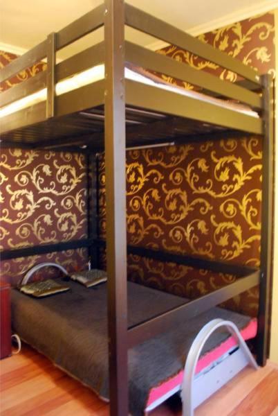 Uzupis Room