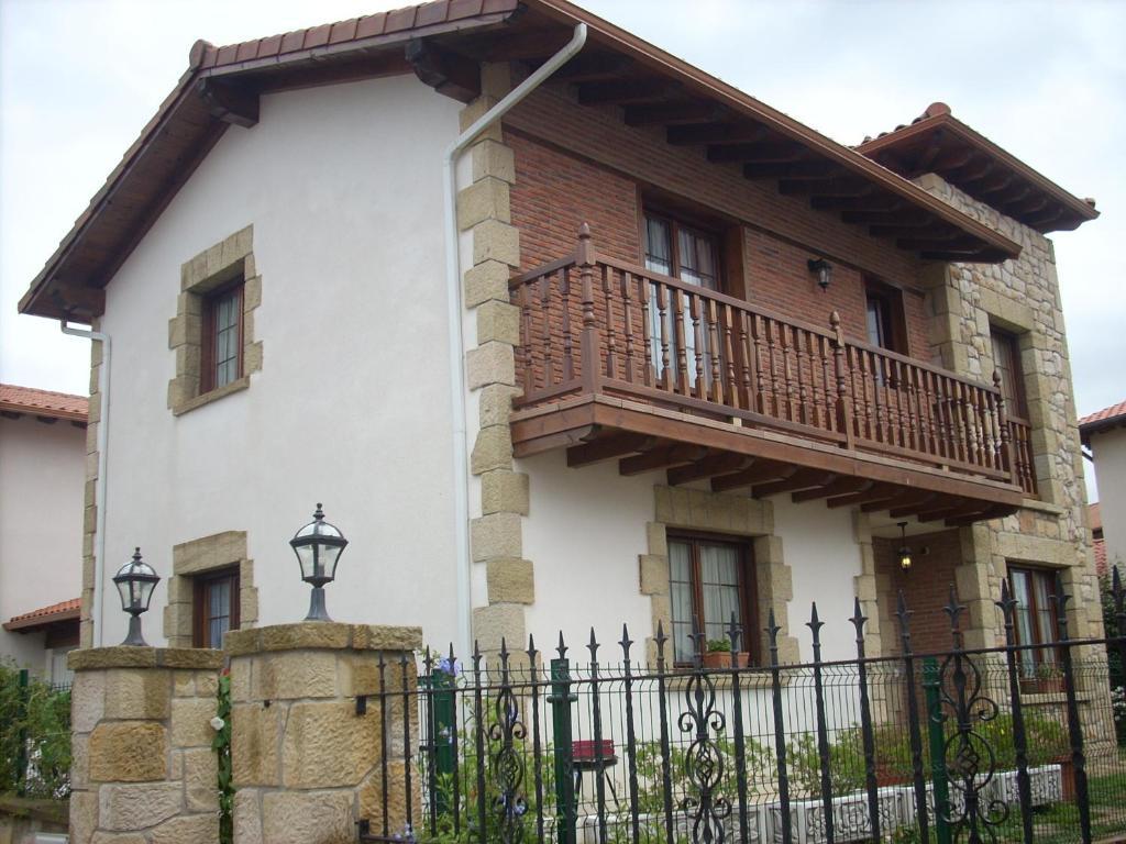 Casa de vacaciones Casa Rio Cubas (España Cubas) - Booking.com