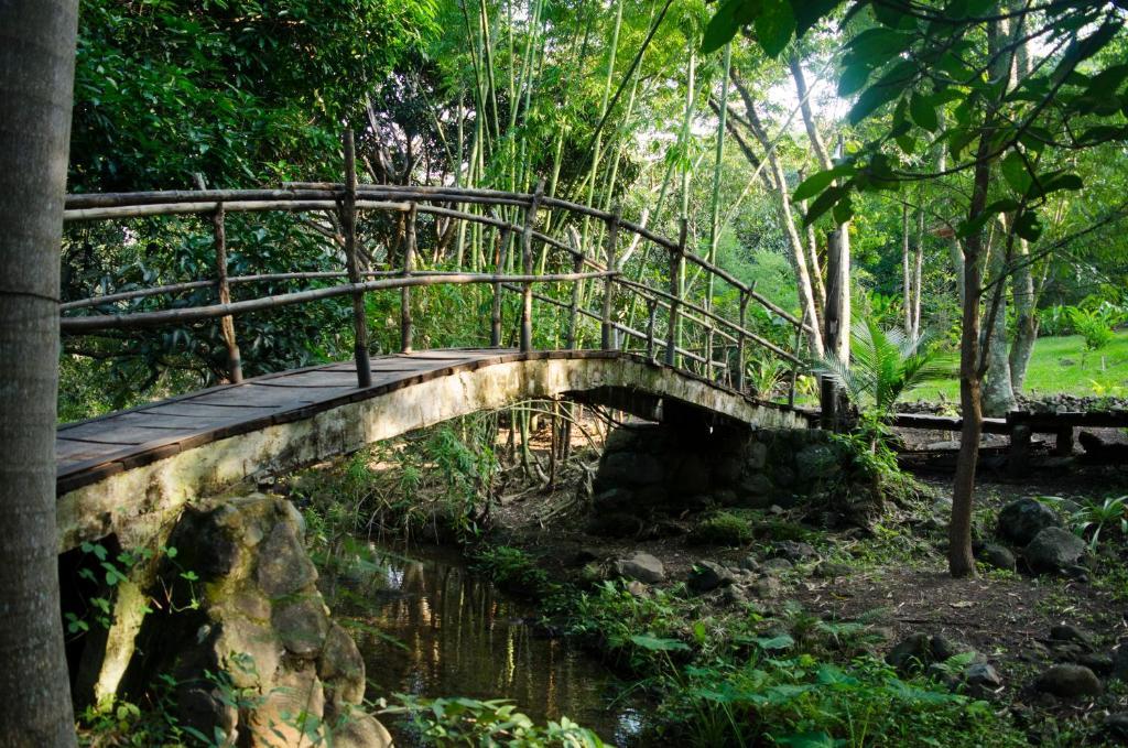 Aldea Ecoturismo