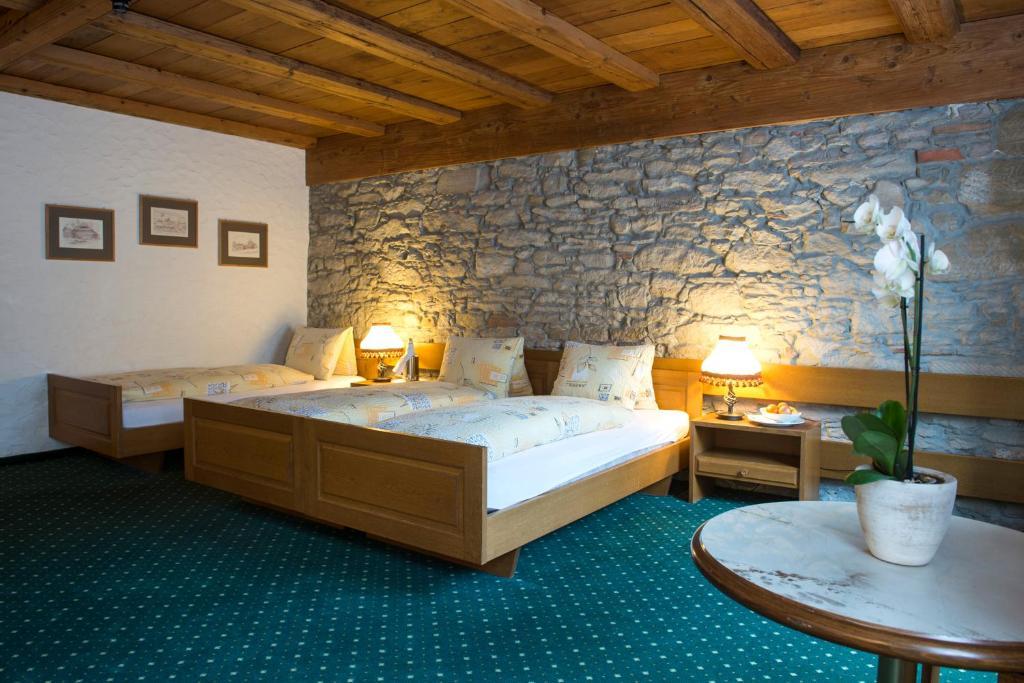 Hotel Kleiner Prinz Huttwil