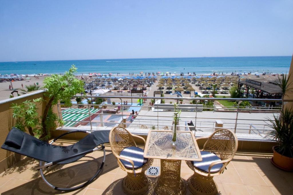 Hotels in carihuela beach torremolinos webcam