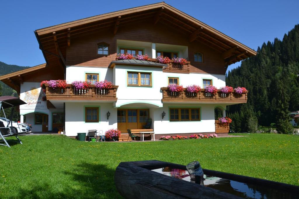 Holiday Appartements Austria Flachau Booking Com