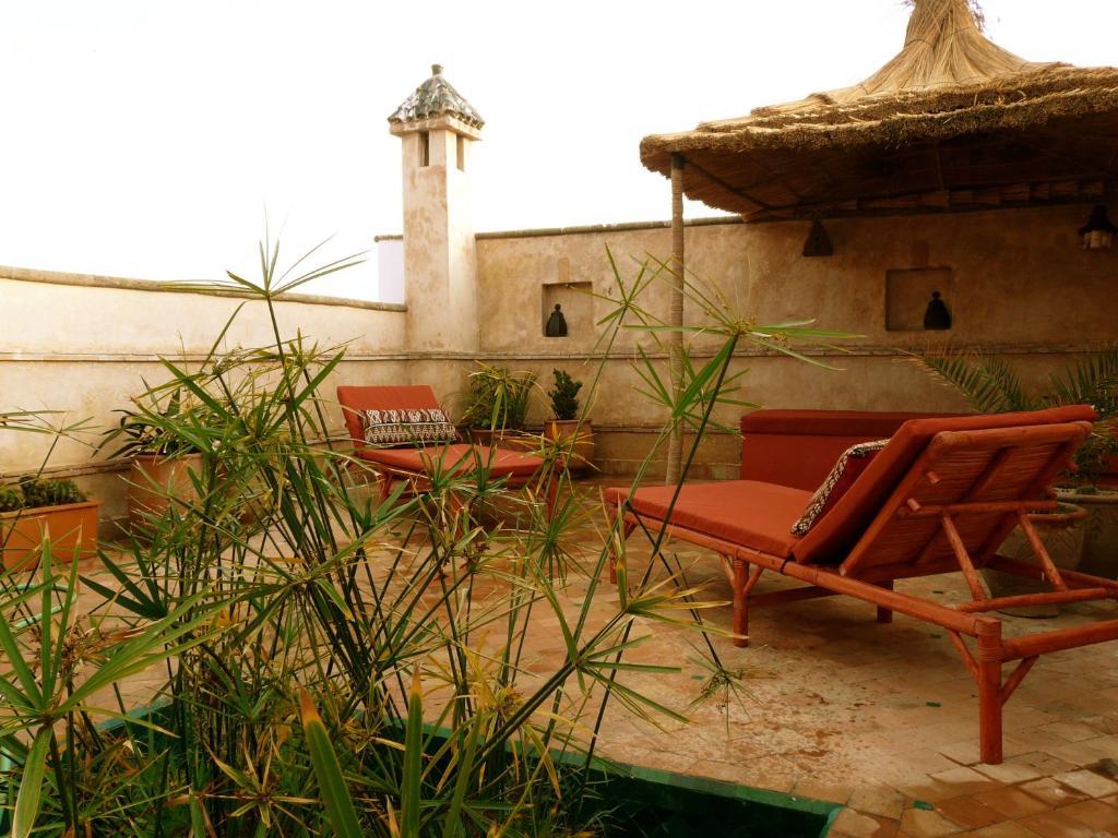 Essaouira y aller