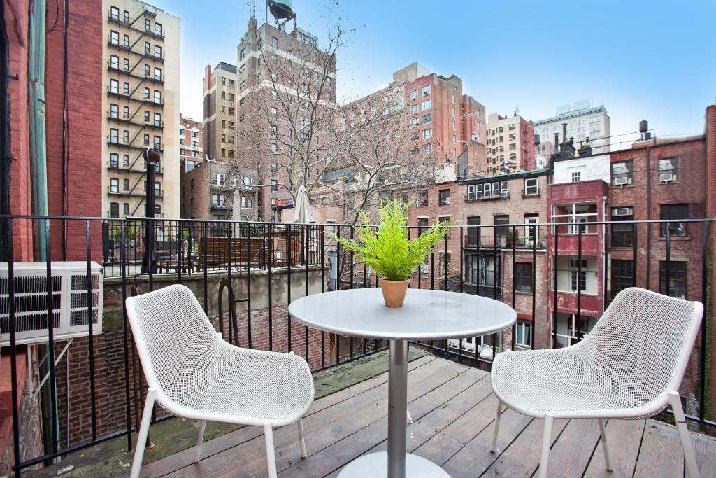 Top Deals Luxury Apartments Greenwich Village, New York ...