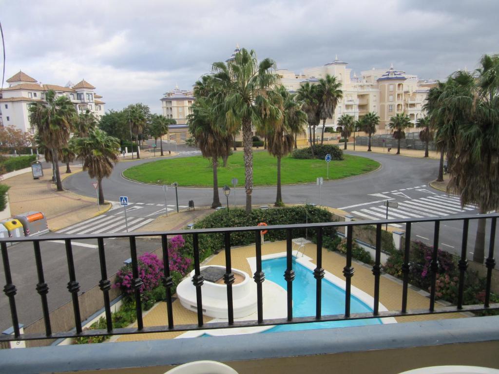 Apartamentos playa punta del moral isla canela spanje - Alquiler apartamentos punta del moral ...