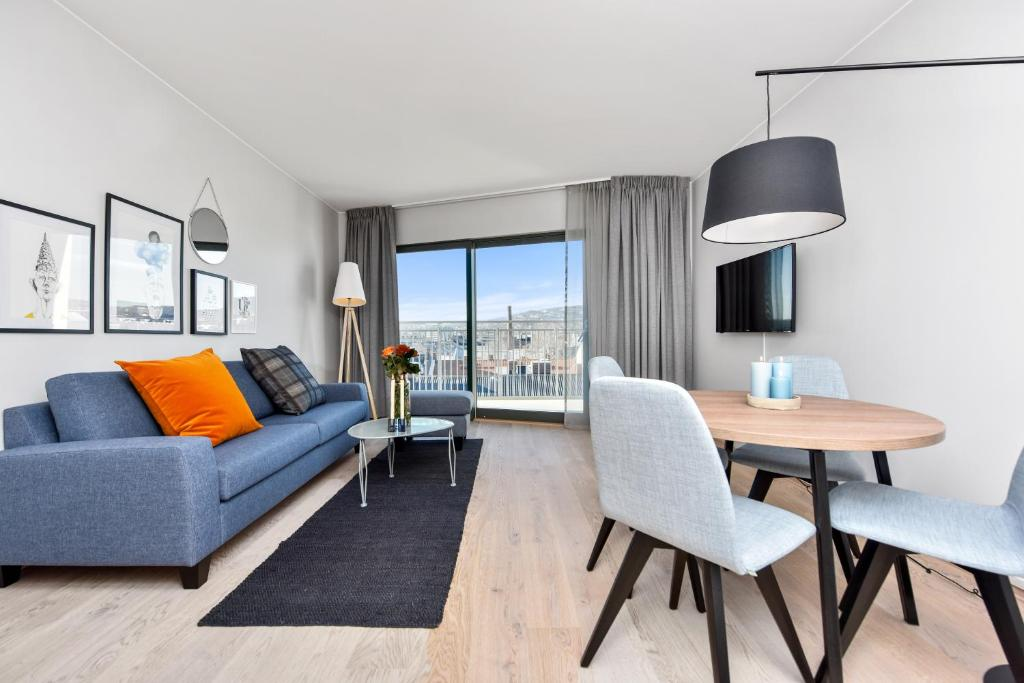 64786852 - Forenom Serviced Apartments Oslo Majorstuen