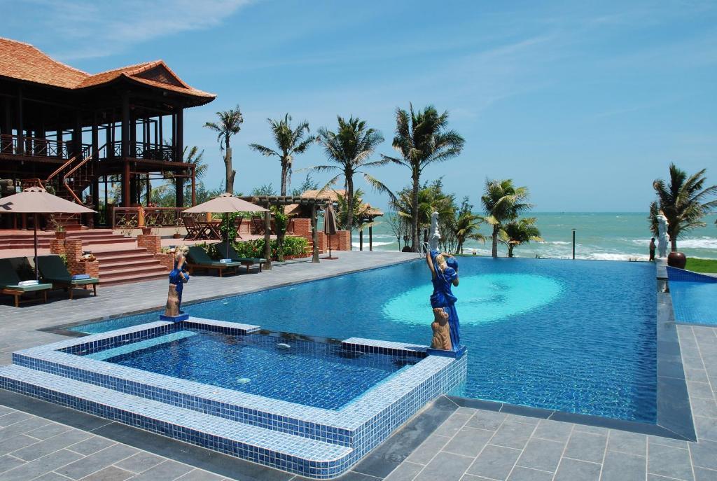Отзывы Sandhills Beach Resort and Spa, 4 звезды