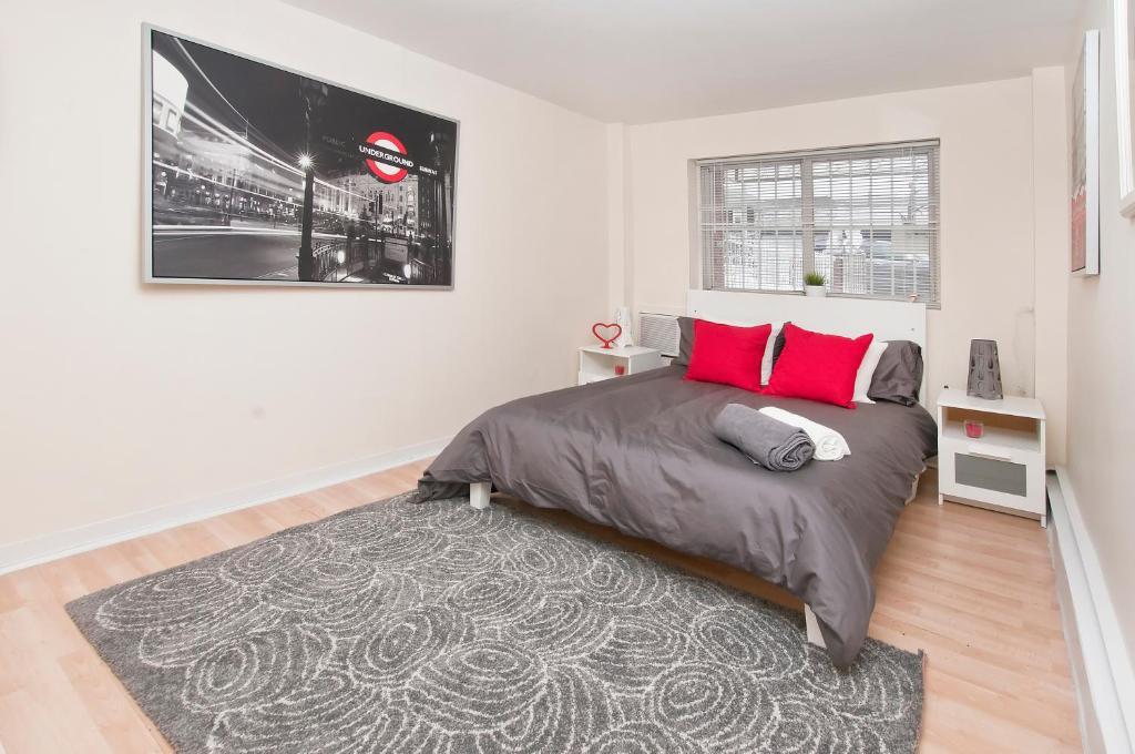 backyard brooklyn apartment ny