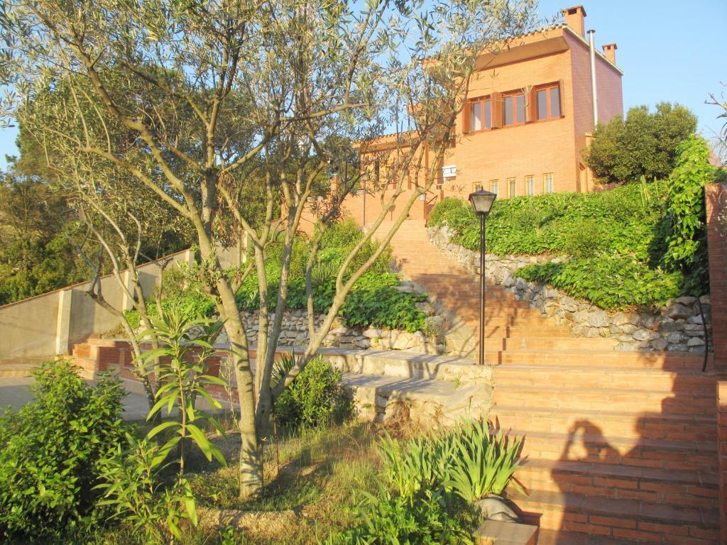 Villa Casa Tenesse (Espanha Sant Genís de Palafolls ...