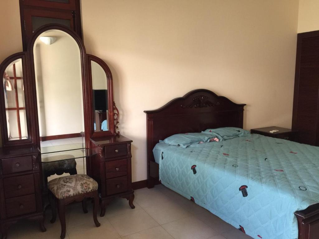 Mui Ne Domaine Villa (베트남 판티에트)