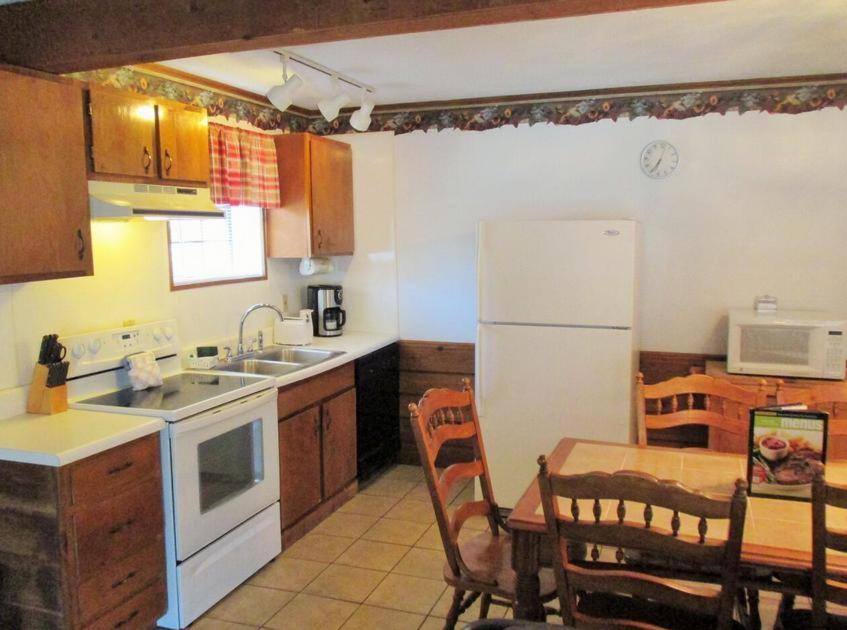 Casa De Temporada Two Bedroom Alpine Byway 2B EUA Gatlinburg