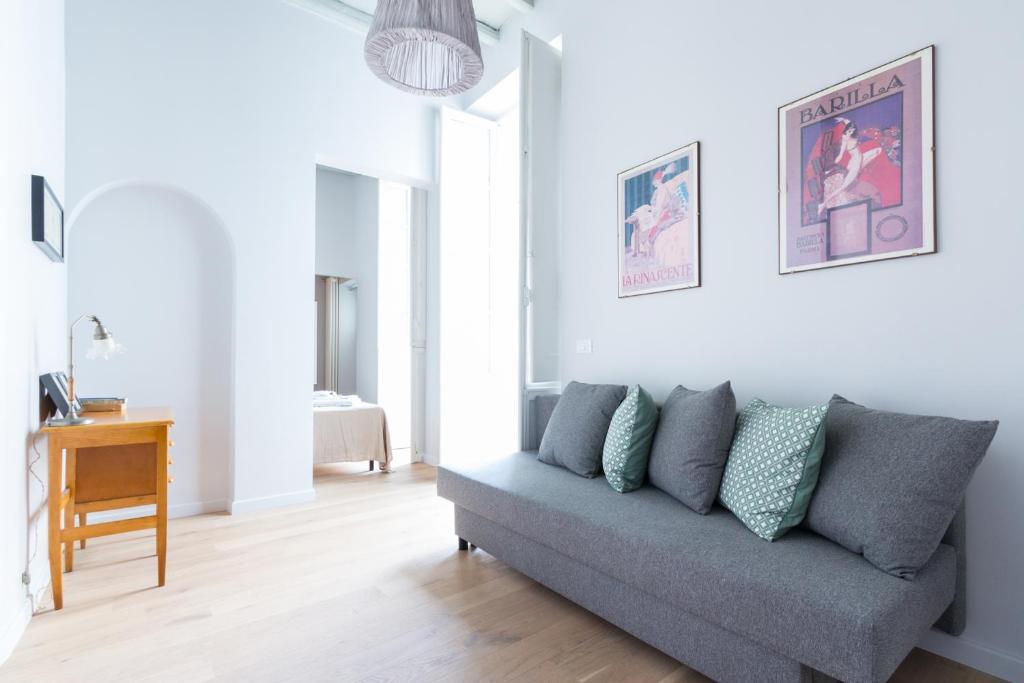 Apartment DAscanio (Italia Roma) - Booking.com