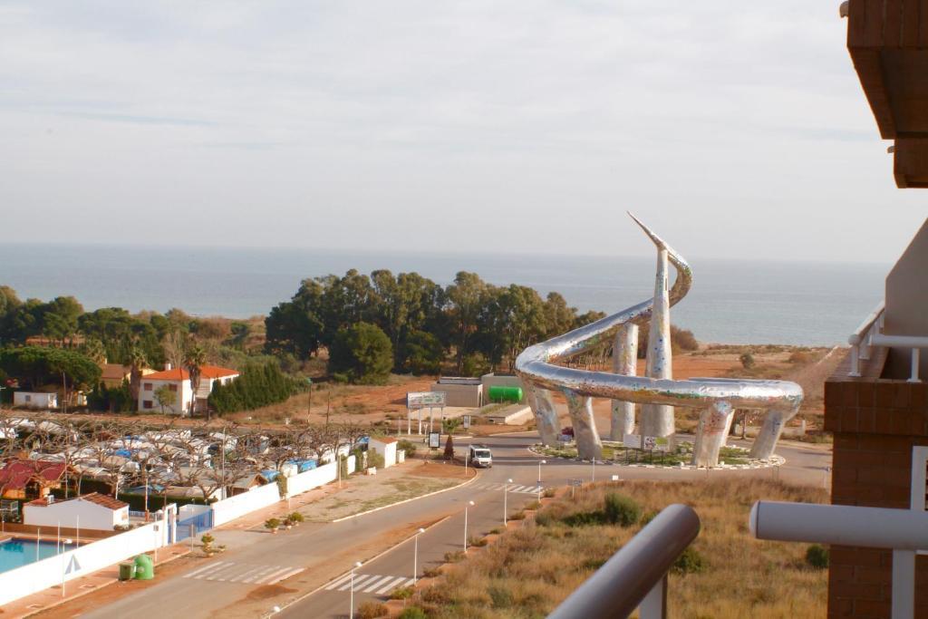Departamento alsol jardines del mar iii espa a oropesa for Apartamentos jardines del mar