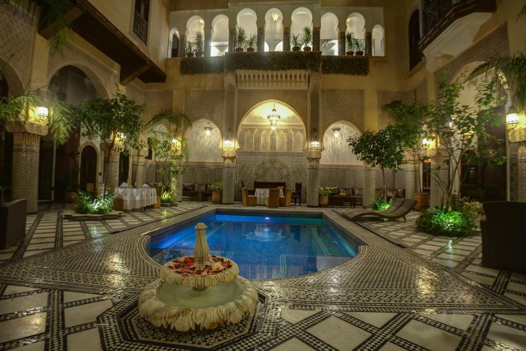 08a0ea3667326 Riad Salam Fes (المغرب فاس) - Booking.com
