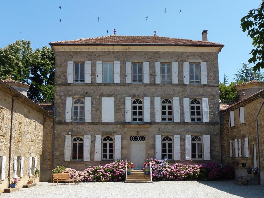 d59e6ed12bd6 Chateau Chavagnac Gites (Francia Lemps) - Booking.com
