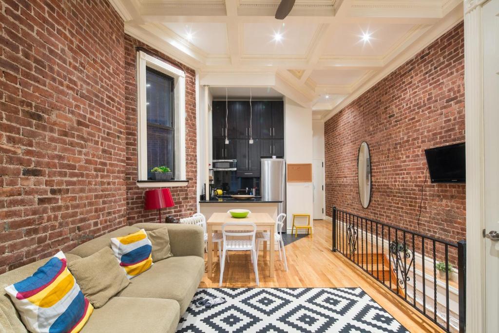 Departamento la casa de mis primos arisa ee uu nueva york - Casas en nueva york ...