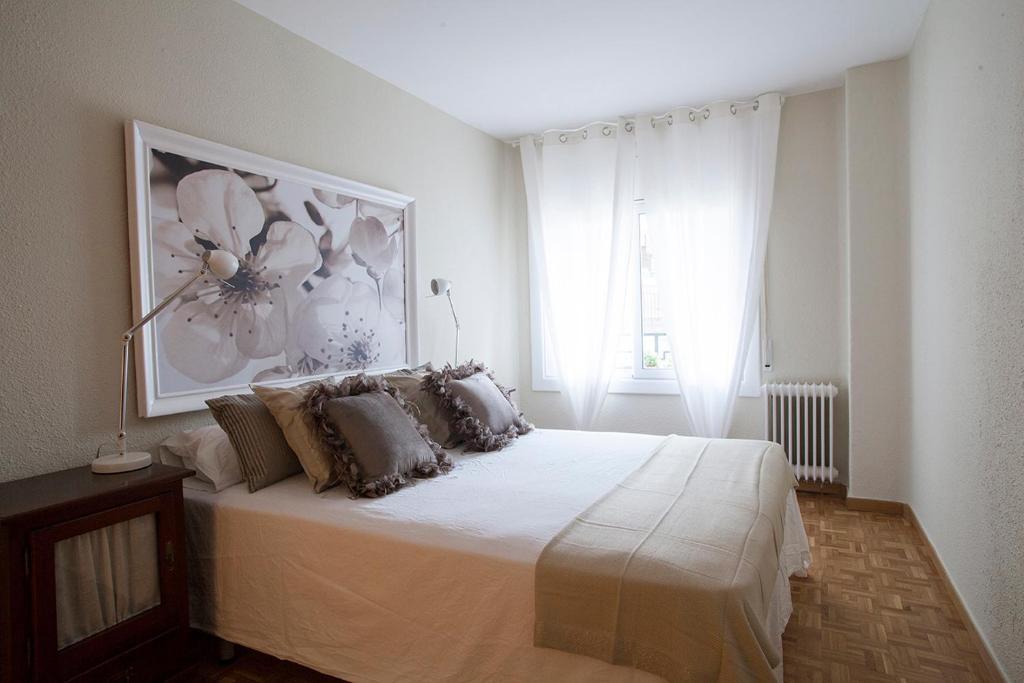 Apartamento tetuan espa a barcelona - Apartamentos en barcelona booking ...