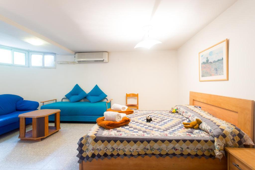 Отзывы Apartment in Givat Shmuel